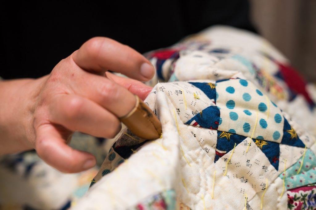 Original Sewing & Quilt Expo